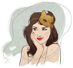 katy illustration