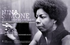 There's only one Nina Simone: Weekend of tributes opens at UNC