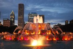 Chicago Tourism: TripAdvisor has 561,502 reviews of Chicago Hotels, Attractions, and Restaurants making it your best Chicago resource.