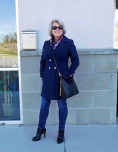 Crossbody City Bag – SusanAfter60.com