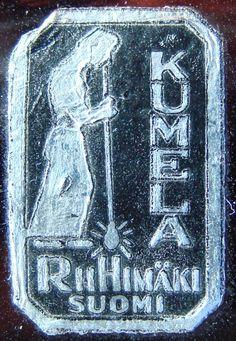 RiiHimäki Kumela Lassi, Ganja, Finland, Mid-century Modern, Nostalgia, Mid Century, Scandinavian Design, Cannabis, Medieval