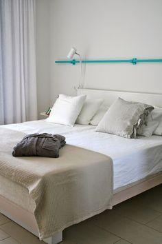 LILLA VILLA VITA Bedroom, Furniture, Home Decor, Crete, Decoration Home, Room Decor, Bedrooms, Home Furnishings, Home Interior Design