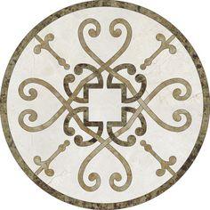 Medallion Outlet- Medallion Design 2210