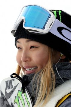 d628bbf8142 What Fuels Superstar Olympic Snowboarder Chloe Kim  In-N-Out and 3-