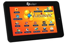 Kiddie Tablets – Are They Worth It? Lexibook is a French educational tech maker that specializes in children's educational gadgets and gizmos. For more info. you can visit http://bestsitetobuy.com/kiddie-tablets-are-they-worth-it/#