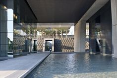The Index | Projects | Foster + Partners