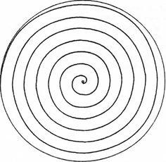 Картинки по запросу спираль рисунок