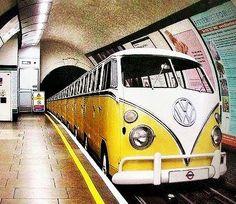 metro-van!