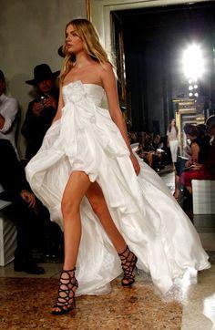 emilio pucci wedding dress