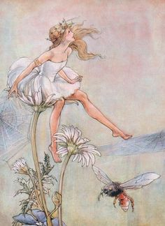 The Flight of the Fairies