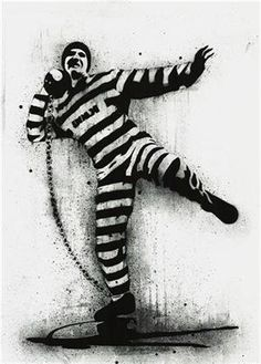 Dolk Prints | Limited Editions | Hang-Up Gallery