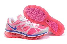 best loved fa70e 8b610 Buy 488124 600 Women Nike Air Max 2012 Pink Flash Silver White Purple from  Reliable 488124 600 Women Nike Air Max 2012 Pink Flash Silver White Purple  ...