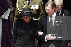 Grand Duchess Maria Teresa, April 15, 2005