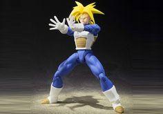Dragon Ball: Así de fuerte ha comenzado el año Bandai con la línea Figuarts – Alfa Beta Juega