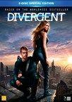 Divergent - Special Edition fra Platekompaniet. Om denne nettbutikken: http://nettbutikknytt.no/platekompaniet-no/