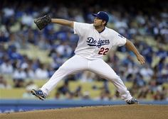 Washington Nationals vs. Los Angeles Dodgers - Photos - May 14, 2013 - ESPN