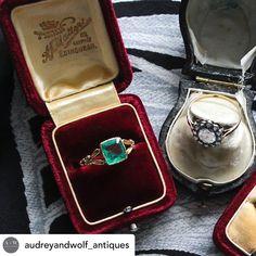 Beautiful stuff @audreyandwolf_antiques Antique Jewellery, Victorian, Antiques, Beautiful, Jewelry, Ancient Jewelry, Antiquities, Antique Jewelry, Antique
