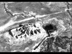 N.A.S.A : Alien Spacecraft & Moon Ruins