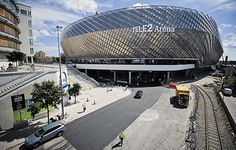 STOCKHOLM Sweden 2014 Rolling Stones show and travel info