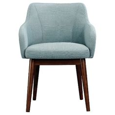 Target >> Target furniture living room furniture chairs accent chairs Mixville Modern Arm Anywhere Chair - Threshold™ Accent Chairs For Living Room, Living Room Furniture, Furniture Stores, Target Furniture, Furniture Shopping, Furniture Market, Furniture Chairs, Cheap Furniture, Dining Rooms