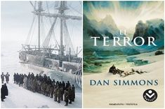 El Terror. Llega la adaptación televisiva de la novela de Dan Simmons - https://www.actualidadliteratura.com/terror-adaptacion-televisiva-novela-dan-simmons/