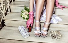 tacón vs plano, Prada sandals, Vogue Spain