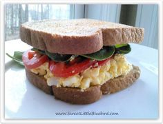 How to Make Perfect Hard-Boiled Eggs!!!  Plus Classic Egg Salad Recipe and more.