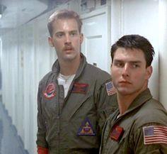 Goose & Maverick - Top Gun