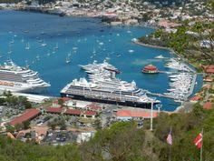 Yacht Haven Grande, St. Thomas