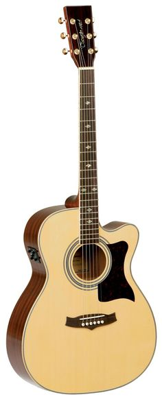 Tanglewood TW170-AS-CE Premier Series