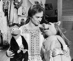 10 best Muppets: Rudolf Nureyev