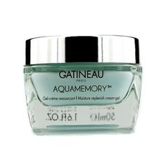 Aquamemory Moisture Replenish Cream - Dehydrated Skin - 50ml-1.6oz