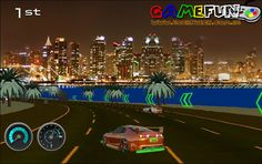 GAMEFUN – Street Race
