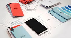 Design Story: Hannes Harms on the Desire 820 - HTC Blog