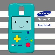 Adventure Time BMO Samsung Galaxy S5 Case Cover