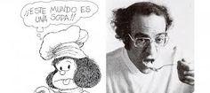 Resultado de imagen de exposiciones de mafalda
