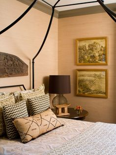 Bedroom African Design, Pictures, Remodel, Decor And Ideas   Page 6