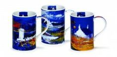 Schönes Tassen-Design, beautiful #mugs