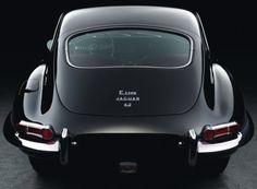 jaguar. e type.
