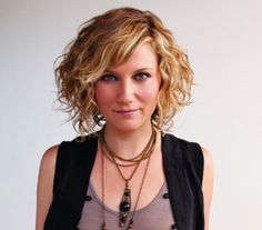 This is what I'm going for with my hair these days....probably doesn't look like it but I still love!