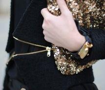 bag, chanel, cheetah, cute (Full Size)
