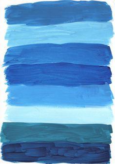 escapism to the maximum: Blues Color Cielo, Snorkel Blue, Instagram Frame, Building Art, Himmelblau, Blue Aesthetic, Pantone Color, Pattern Wallpaper, Aesthetic Wallpapers
