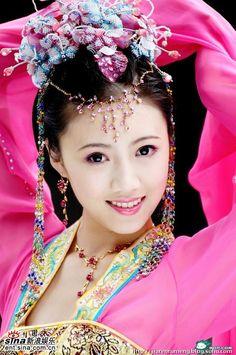 The Story of Zhen Guan 《贞观长歌》 2007