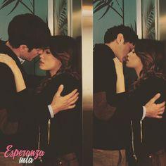 Mas juntos que nunca... #EsperanzaMia#Tomanza<3