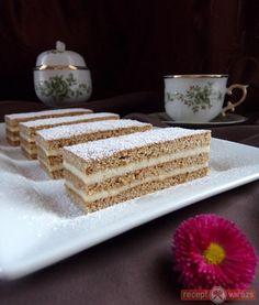Tökéletesen puha, csodásan szeletelhető és nagyon finom sütemény, amiben kellemesen érezhető a fahéj és a méz. Fahéjas mézes szelet recept Készítsd el akár 2, vagy 12 főre, a Receptvarazs.hu ebben is segít!