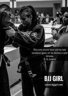 CS Lewis and BJJ. Love it.