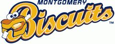 #7 Worst Logo in Minor League Baseball: Montgomery Biscuits