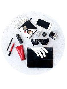 Hotel Costes, Fall Bags, Best Bags, Karen Walker, Red Lips, Alice Olivia, Essie, Cross Body Handbags, Crossbody Bag