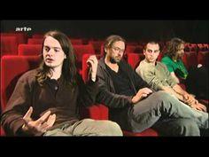 ARTE Tracks – Black Metal 2.0 (8:30)
