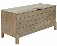 Classic Asha storage chest from John Lewis.